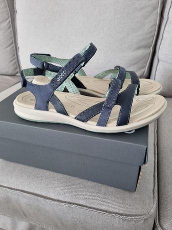 Sandały damskie ecco
