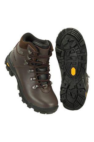 Buty damskie górskie trekkingowe MountainWarehouse 38 UK 5 Vibram