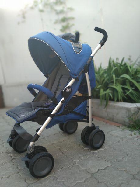 Прогулочная коляска-трость Chicco Multiway Evo