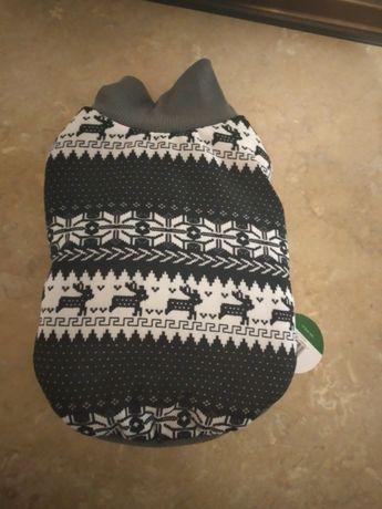 Ubranie dla psa M nowe 30cm obwód ubranko dla psa