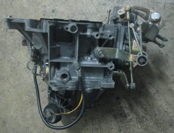 caixa de velocidades XU30 peugeot 309 / 205 / 405 / 306