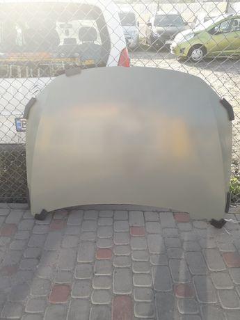 Капот Джета Volkswagen Jetta 2010-2018