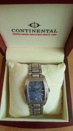 Часы наручные CONTINENTAL
