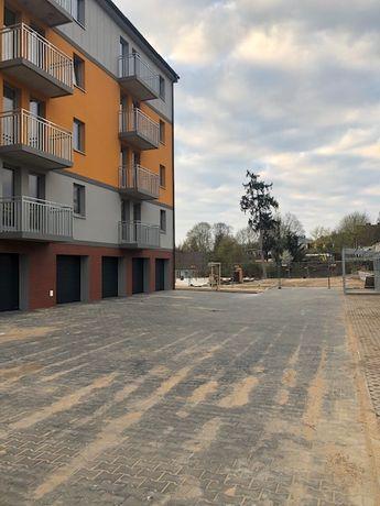 Nowe mieszkanie - 2 pokoje - Osiedle Dębowe w Trzciance (centrum)