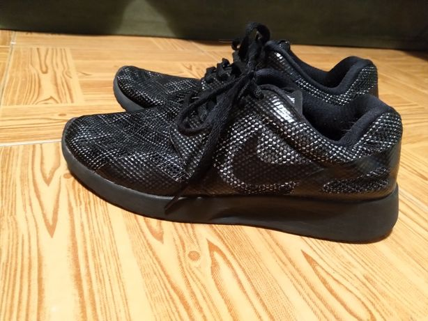 Sapatilhas Nike, Merrell e Geox