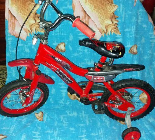 Велосипед децкий