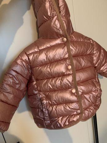 Куртка весенняя ZARA