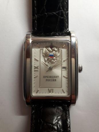 Часы наручные Президент России