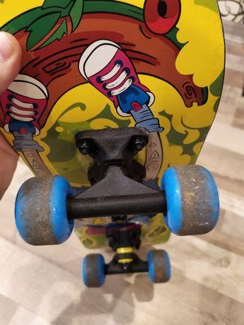 Скейт termit детский обмен