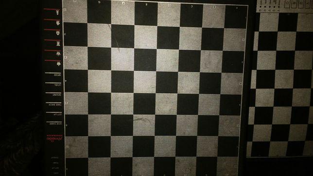 Шахматные эвм микро,раритет.