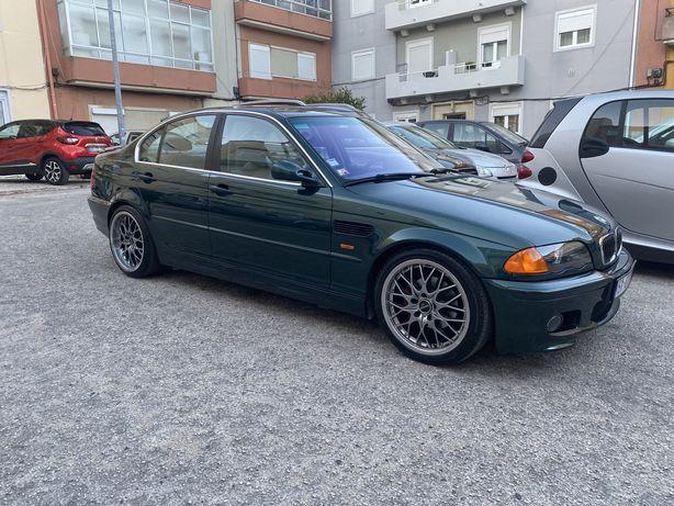 BMW e46 320i 150cv
