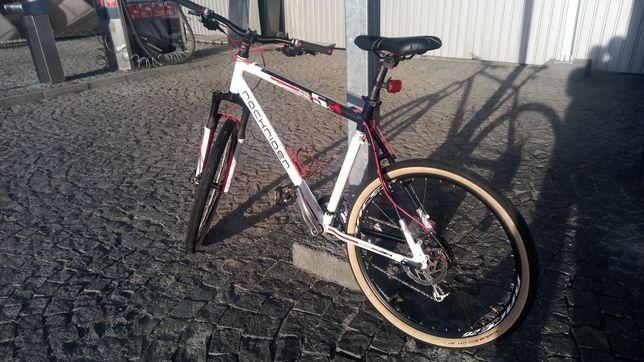 Велосипед Rockridder 5.3 Custom (SRAM Shimano Avid Tektro )MTB Touring