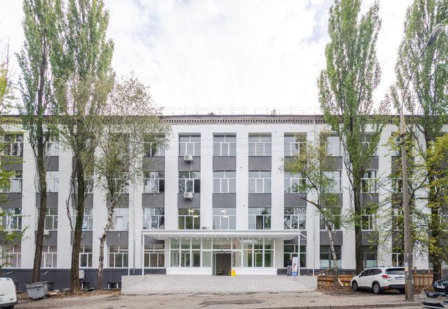 Фасадный офис 26 м2 под любой бизнес по ул Рыбалко вывеска+парковка