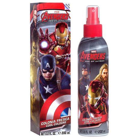 Perfume Avengers 200ml