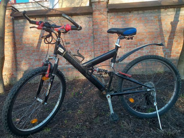 Продам КРУТОЙ горный велосипед