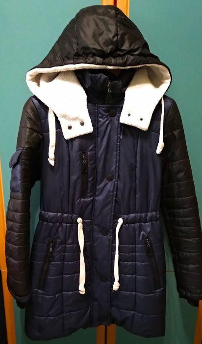Зима пальто Терновка - изображение 1