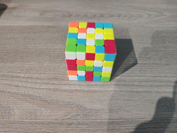 Кубіки рубіка 5×5