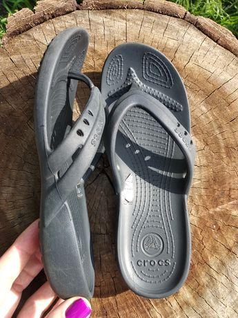 Шлепанцы Crocs J1