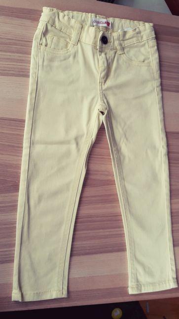 Штаны джинсы CoolClub 104
