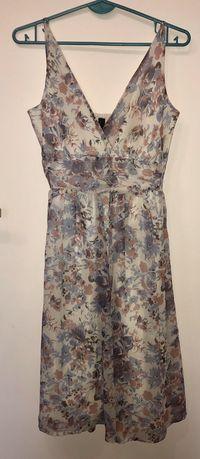 Nowa sukienka na lato, na ślub Vero Moda XS piękna!