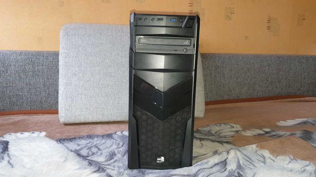 Komputer  i7  3770 16GB HD 7850 2Gb SSd 250Gb do gier nauki