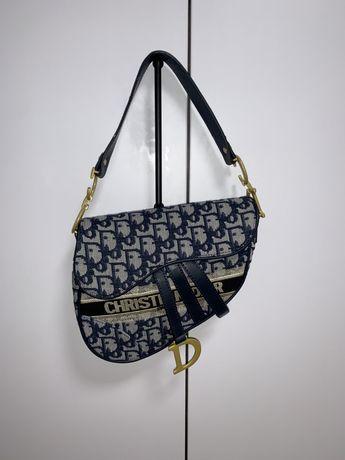 Dior saddle bag сумка диор