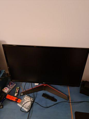 Monitor komputerowy LG 24 cali