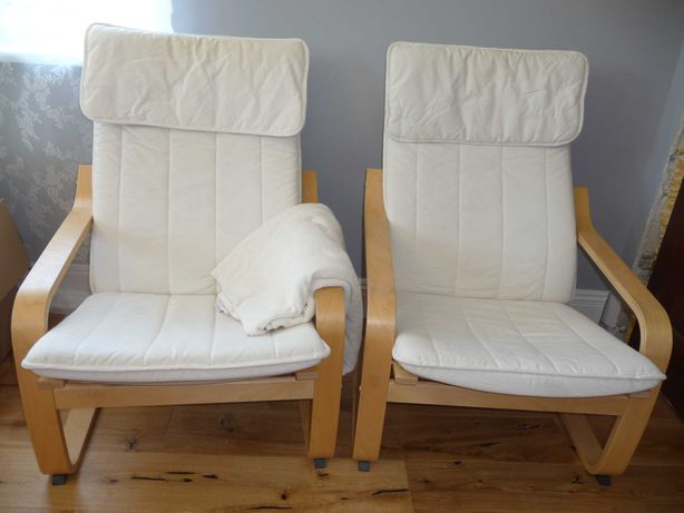 Fotel Peang Ikea