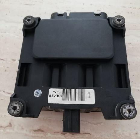 Elektrozawór Skoda Fabia Volkswagen Polo 1.4 diesel