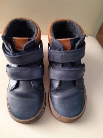 Buty przejściowe Bartek rozm 25