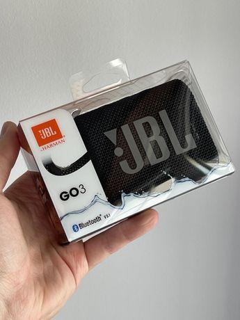 JBL GO 3 (ainda com garantia)