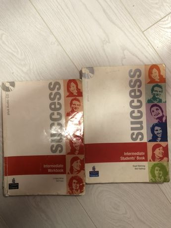 Success Intermedia Students Book