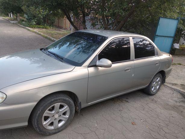 Продам авто Kia Sephia 2