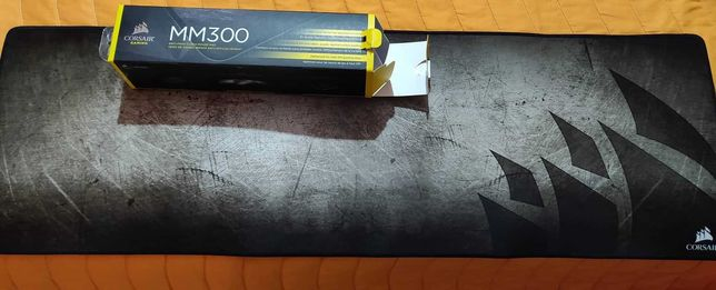 Tapete Corsair MM300