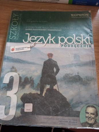 Podręcznik do j. polskiego