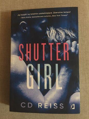 Shutter girl - CD Reiss
