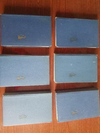 Гі де Мопассан. Твори у 8-ми томах з ілюстраціями