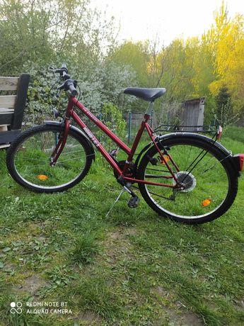 Велосипед німецький 26
