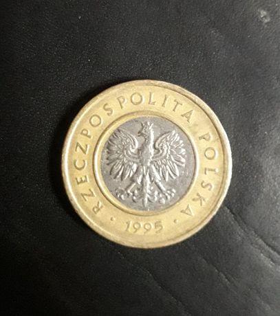 Destrukt Dwa złote 1995