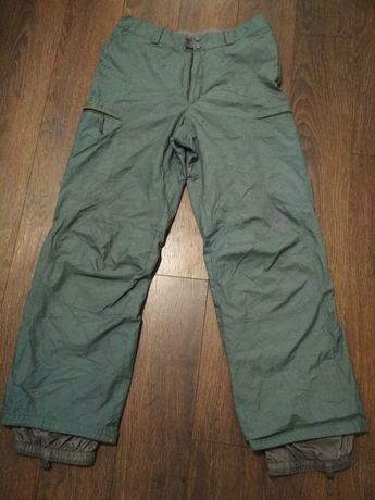 Лижні штани, р. М, на ріст 178 см