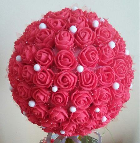 Kwiaty drzewko dzień matki prezent urodziny imieniny okazja flower