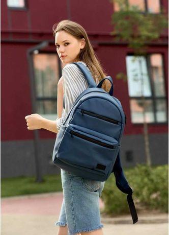 Красивый стильный рюкзак женский, подростковый, школьный