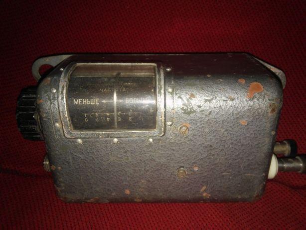 СУ от радиостанции Р-112