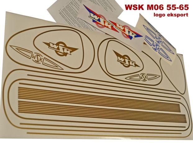 Szparunki WSK M06 L 55-65 logo