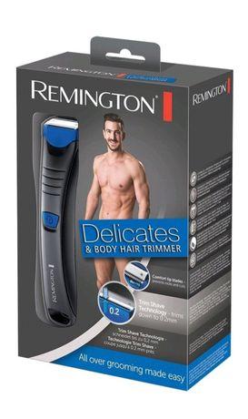 Trymer Remington BHT250 Ciało Włosy - 3 Nasadki