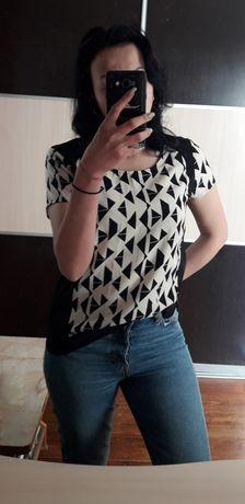 Футболка - блуза Dorothy Perkins