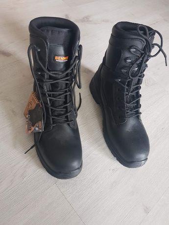 zimowe buty robocze bennon commodore s3 r 43