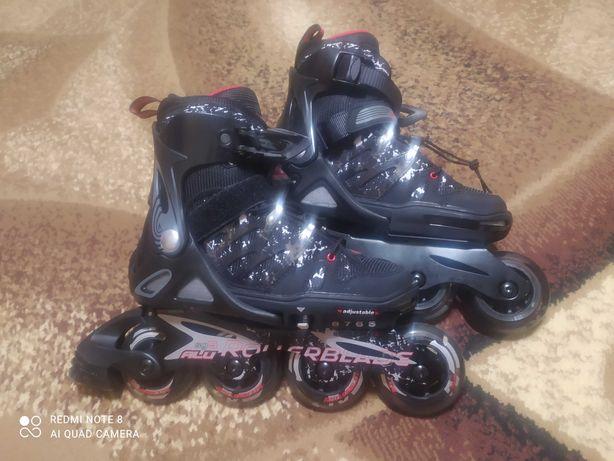Ролики бренда Rollerblade