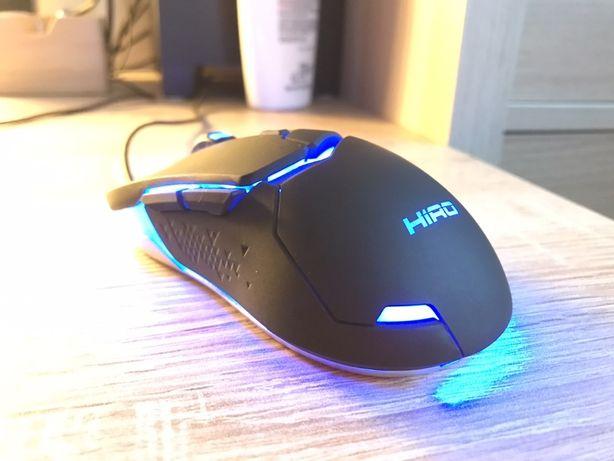 Mysz gamingowa Hiro Storm
