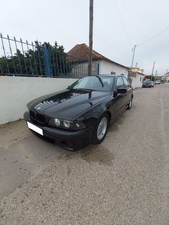 Bmw e39 530d 184cv 6cilindros